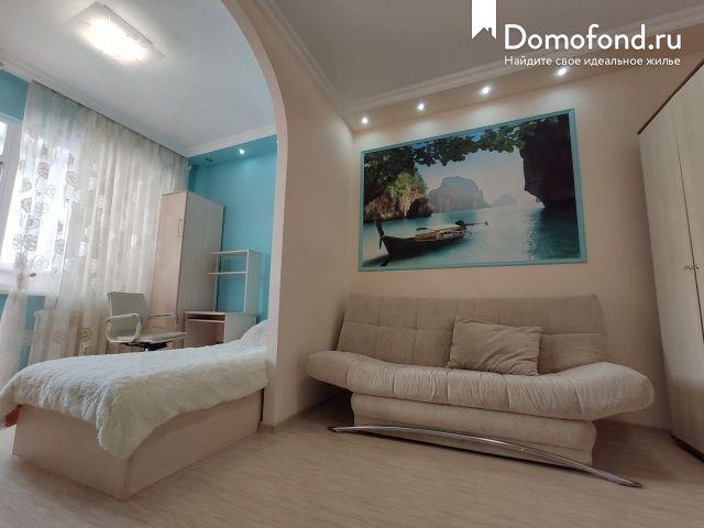 6585007d8ad8a Купить квартиру в городе Оренбург, продажа квартир : Domofond.ru