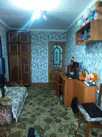 Квартира 3-Комн. Квартира, 60.9 М², 5/5 Эт. Гагарин